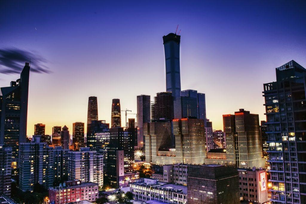 Beijing jet charters