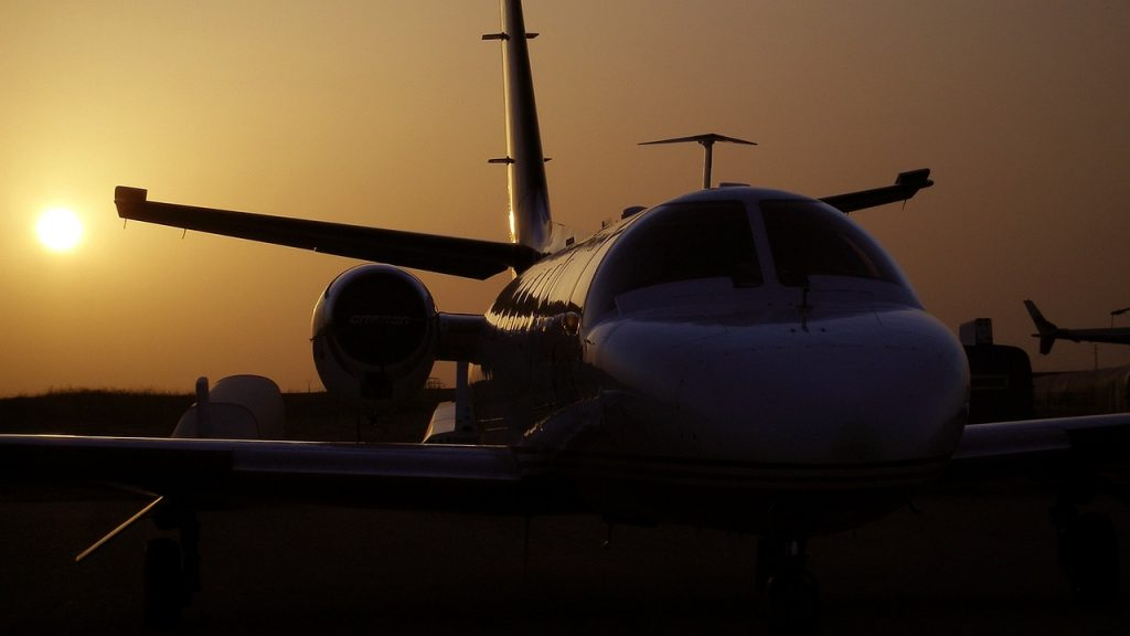 Lijiang Private Charter Planes
